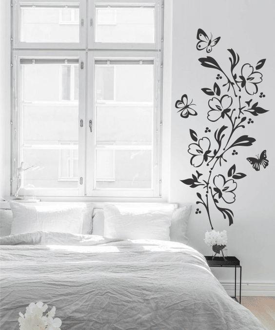 floral-03-sticker-perete
