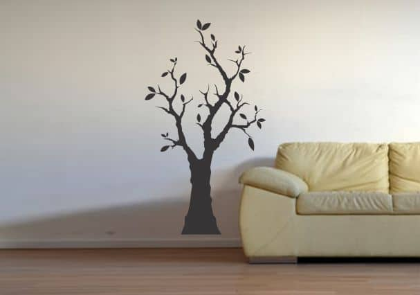 copacel sticker de perete