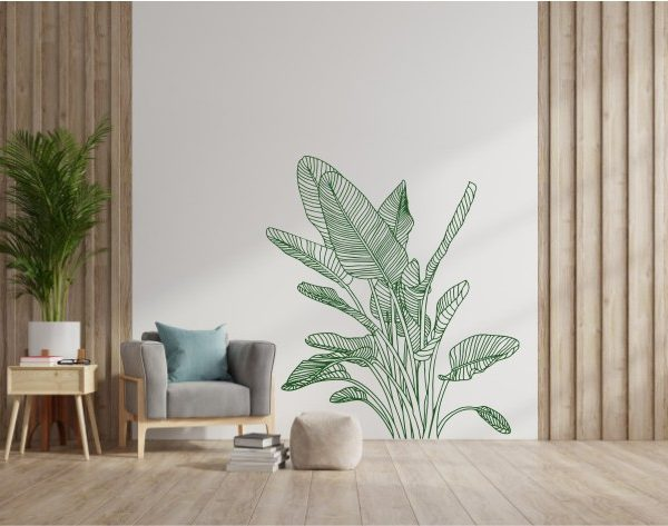 Planta Tropicala